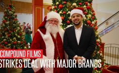 Compound Films Strikes It Big With Macy's, Sephora, Pac Sun, Lego